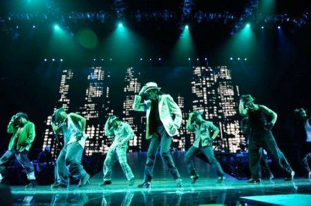 "Michael Jackson from This is it | THIS IS IT: ""La Película"" de Michael Jackson"
