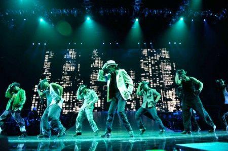 "Michael Jackson from This is it | THIS IS IT: ""La Película"" de Michael Jackson"