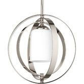 Found it at Wayfair - Thomasville Equinox 1 Light Small Foyer Lantern