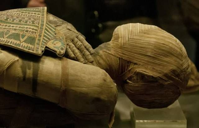 Long story short? The first ever full-genome analysis of Ancient Egyptian mummies has shown they were closely related to populations from the Mediterranean. Some would say this is a history changer…