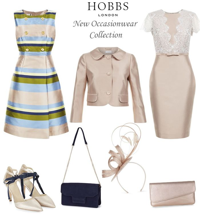 Hobbs Spring Summer Occasionwear 2017 Collection