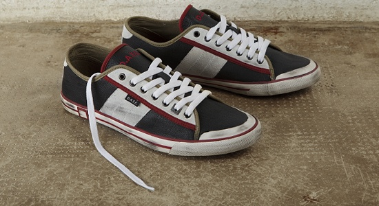 D.A.T.E Shoes -Tender Low Leather