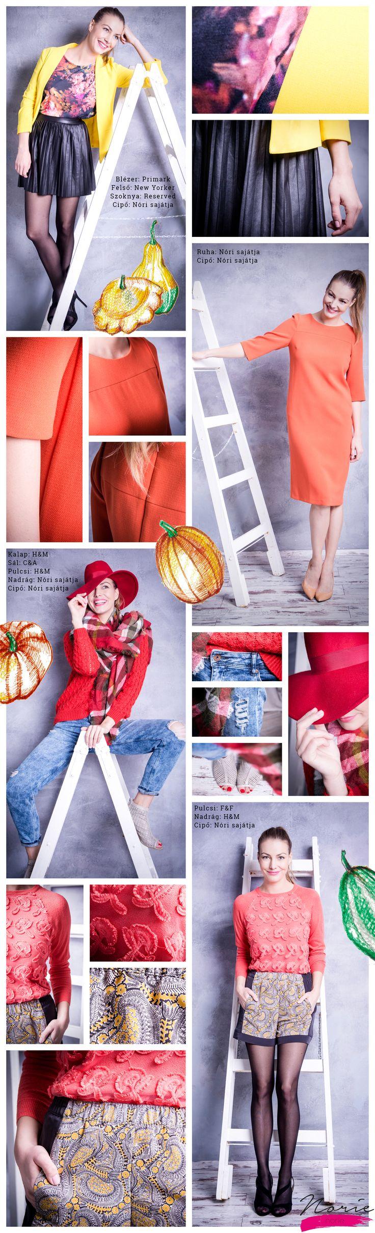NORIE-blog  - fall fashion - Takács Nóra