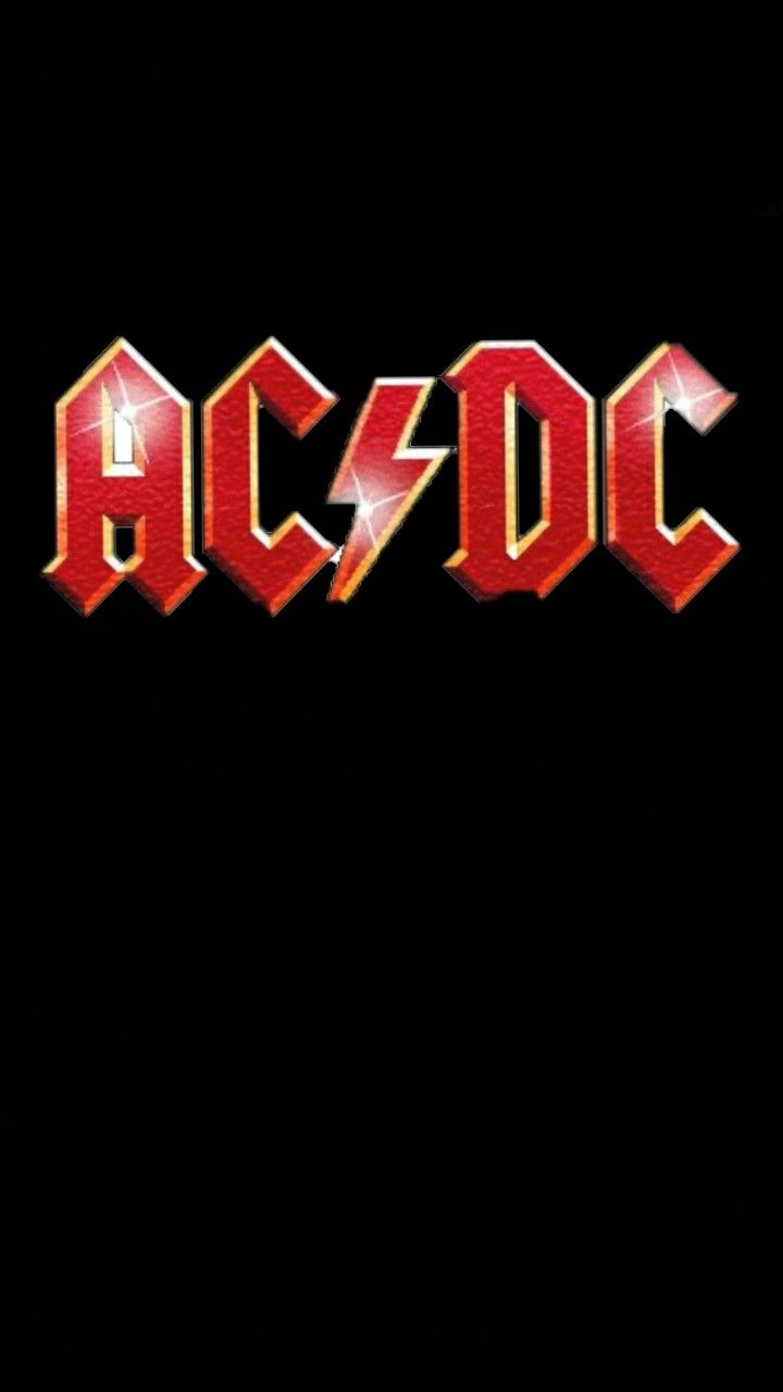 Acdc Ac Dc Wallpaper Acdc Wallpaper Acdc Band Wallpapers