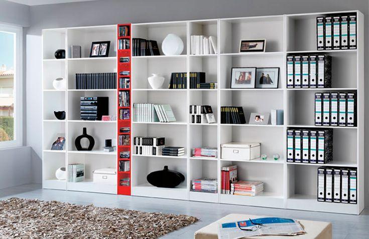 Archivadores – Muebles de oficina | Disenho y Muebles