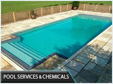 Pool Services & Chemicals