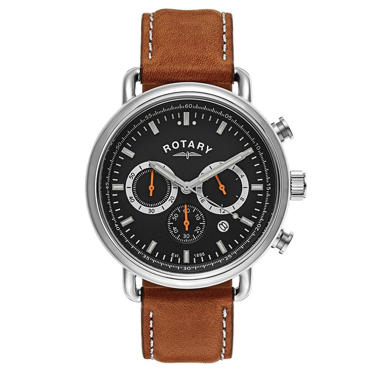 Rotary Chronograph GS00480-04 Men's Watch