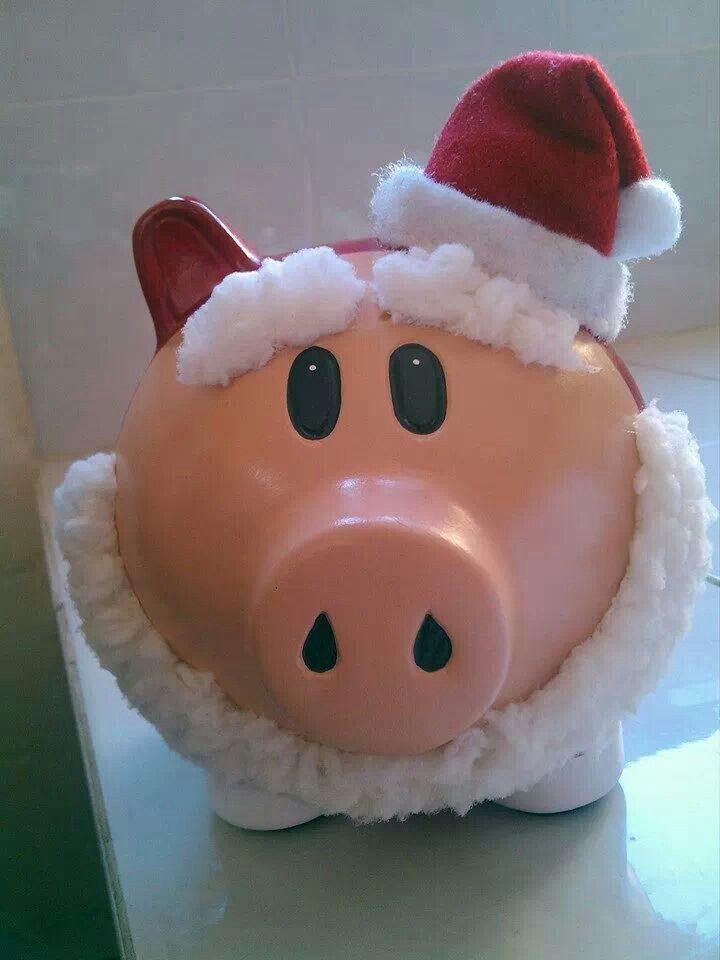Pork Santa Claus compre $ 150.00