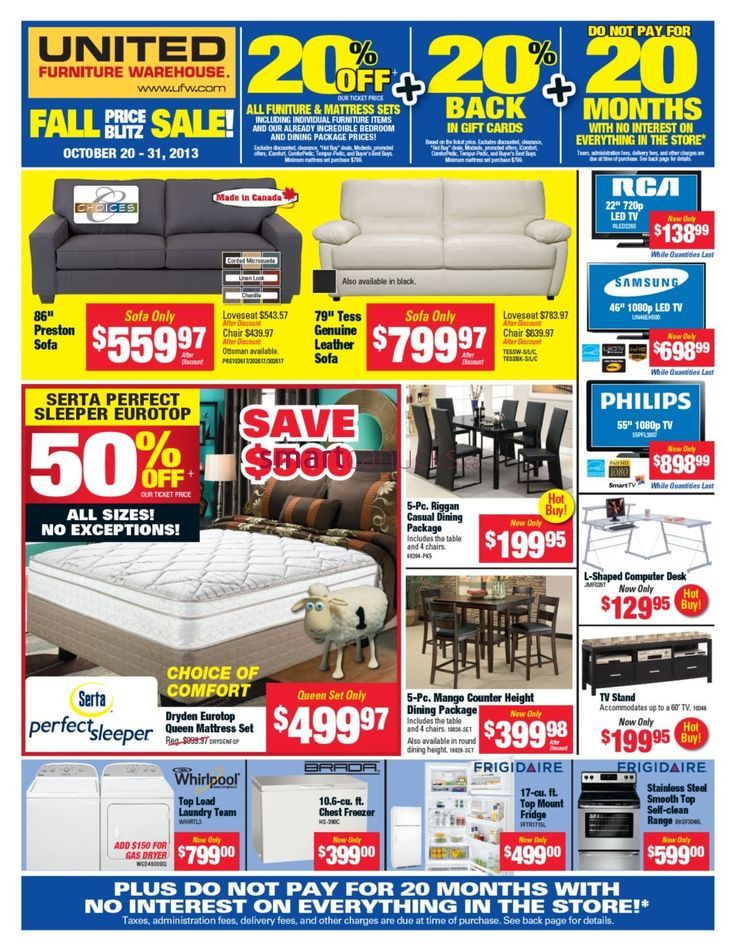 Permalink to American Furniture Warehouse Coupons