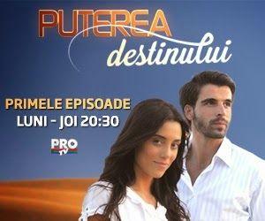 Puterea Destinului - Episodul 9 Online Subtitrat Romana