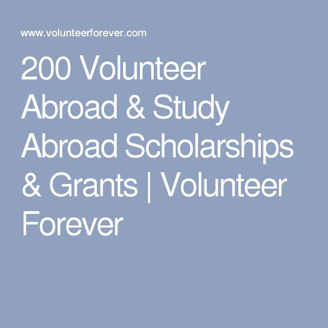 Study Abroad – Grants.gov Community Blog