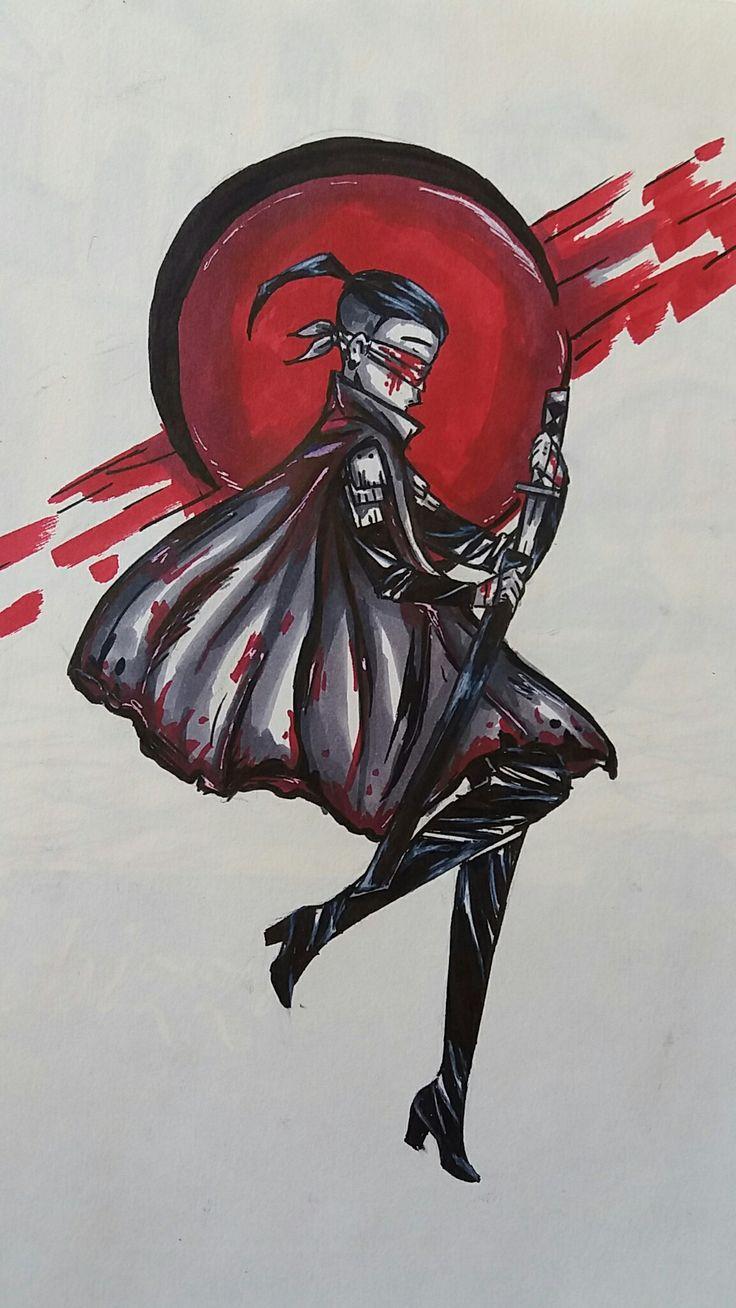 Forgotten Samurai