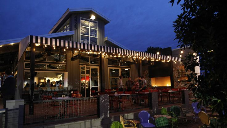 North Restaurant Phoenix AZ. Amazing food! Farm to table. :)