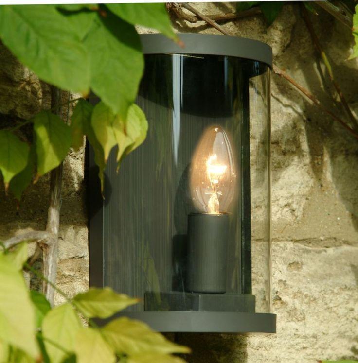 Coffee bean asthall wall light · wall lightsoutdoor