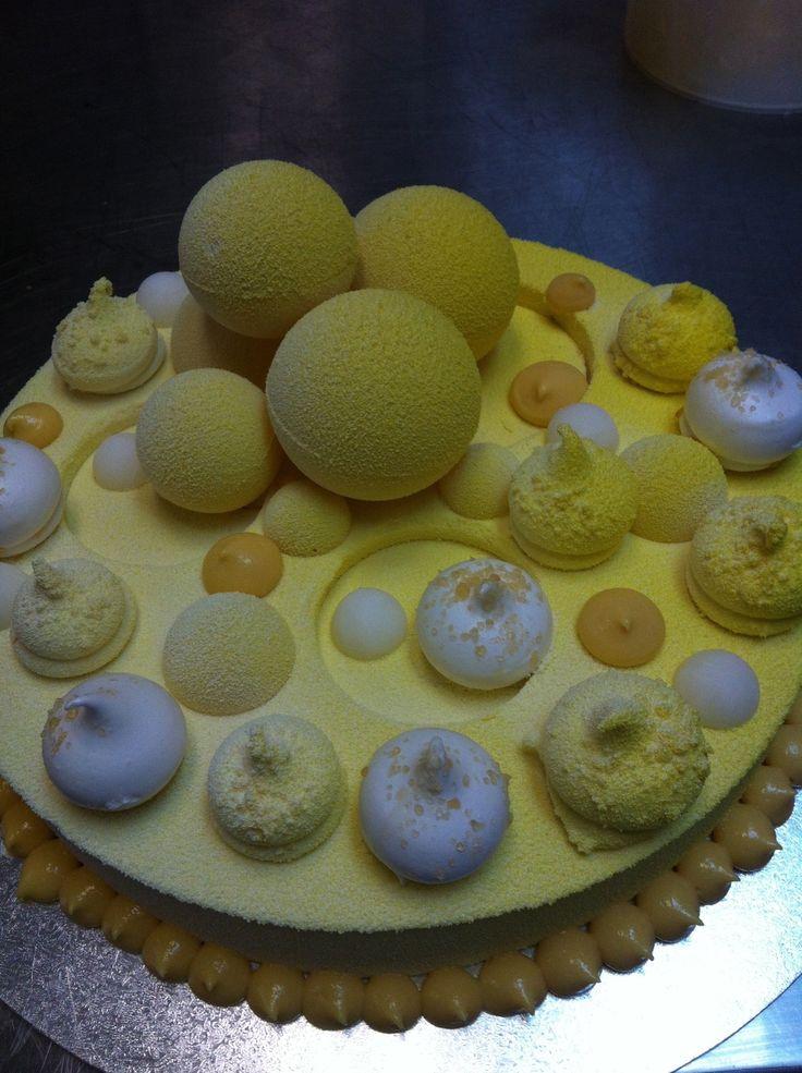 30 cm Gin & Tonic Yellow Explosive G&T Marshmallow Pimp Up
