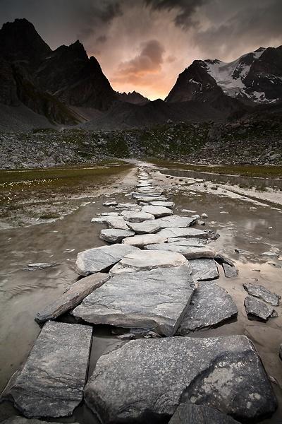 Vanoise, my home Pralognan la Vanoise French Alps Alpine Pearls