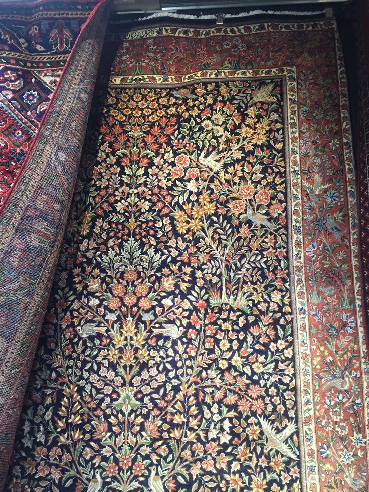 IKEA Persian Rug