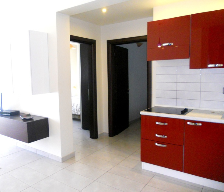 Choice your room in our two bedroom apartment!