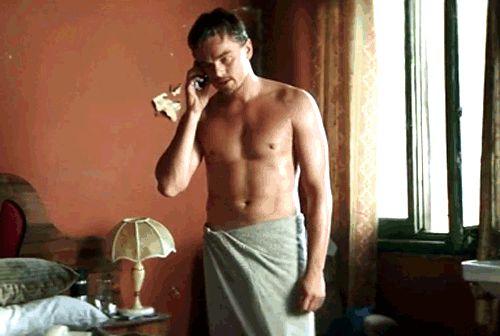 21 Times Leonardo DiCaprio Was So Sexy It Hurt (Photos)