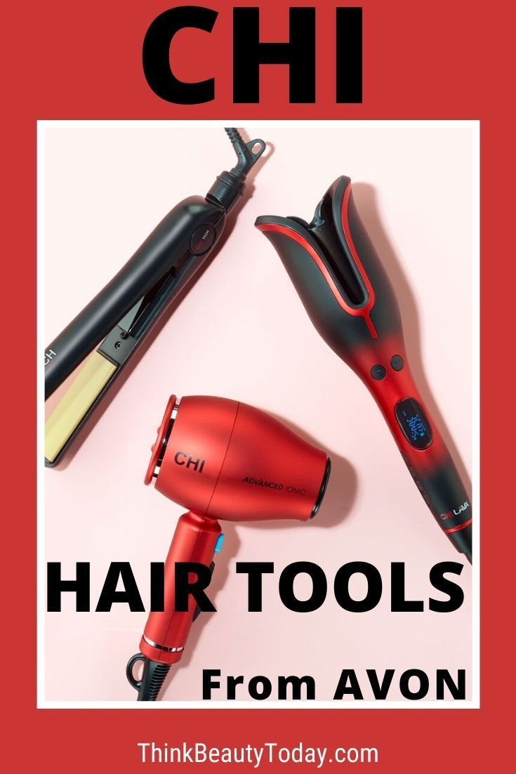 Which Chi Hair Tools Does Avon Sell In 2020 Chi Hair Products Hair Tools Compact Hair Dryer