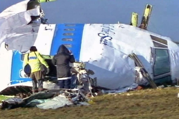 Looking Back at the Bombing of Pan Am Flight 103