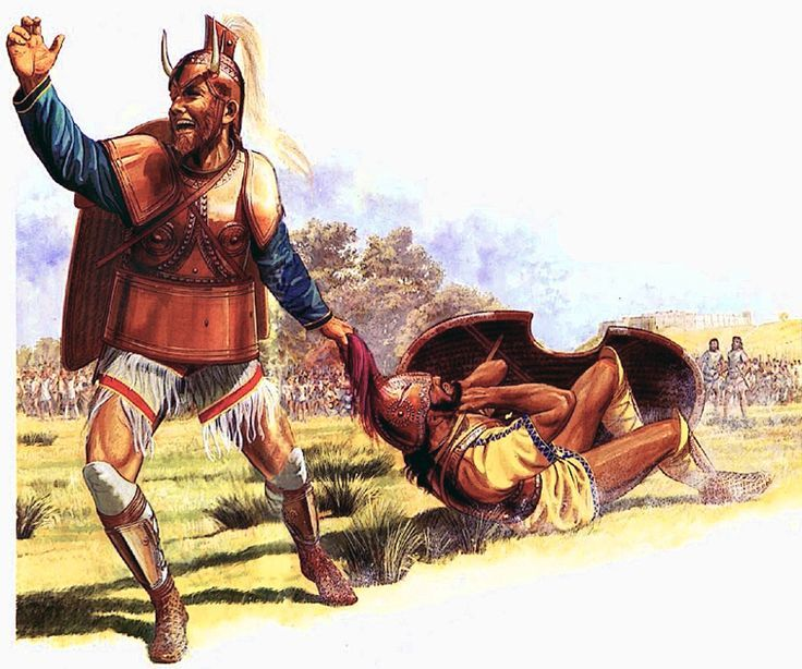 the best warriors in homers the iliad These two great warriors both show different kinds of traits that shape the  character they  achilles is the main hero in the iliad, but homer subliminally  tries to.