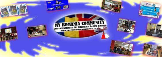My Romania Community sarbatoreste un an de activitate