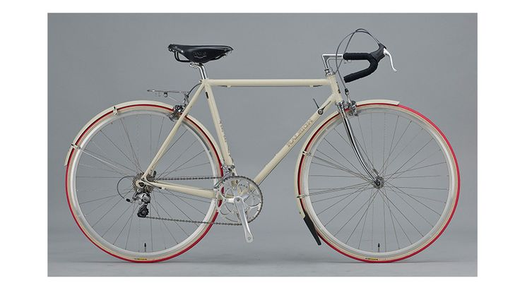 Raleigh Record Ace  ¥283,750 - Our Bikes - Vanguard Designs
