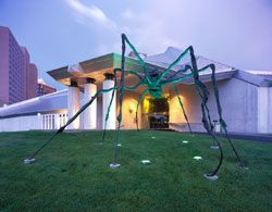 Kemper Museum of Contemporary Art in Kansas City MO