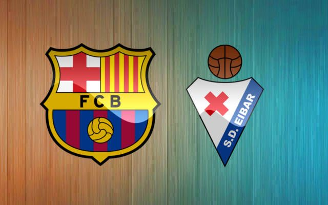 Eibar V Barcelona Laliga Prediction How To Watch On Tv And Online