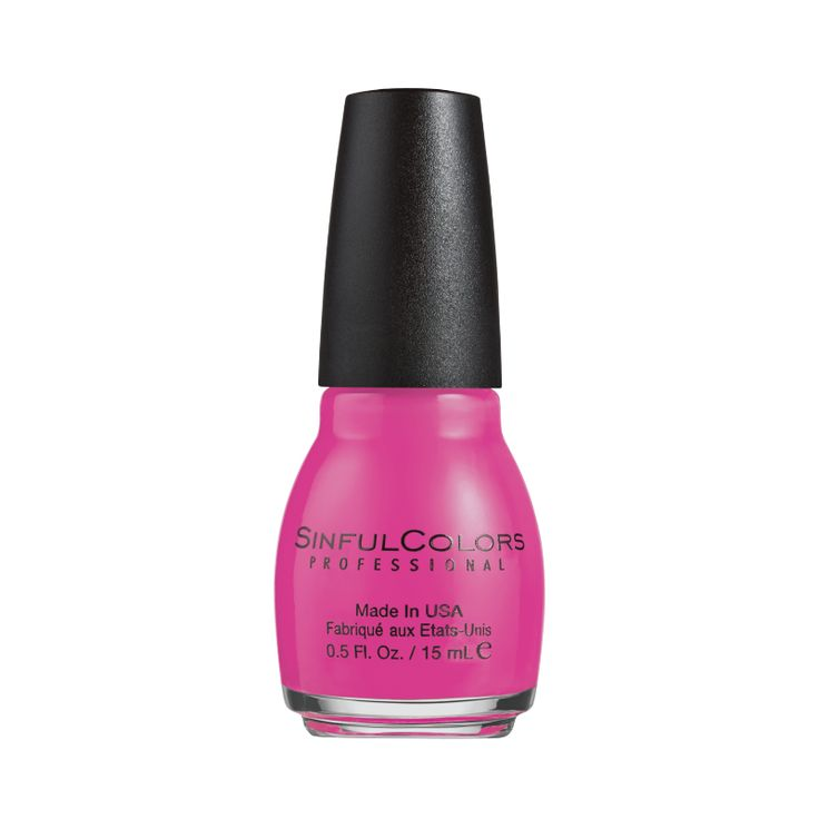 SinfulColors Outrageous 15ml