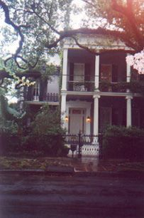 14 Best Mayfair Witches Images On Pinterest Louisiana