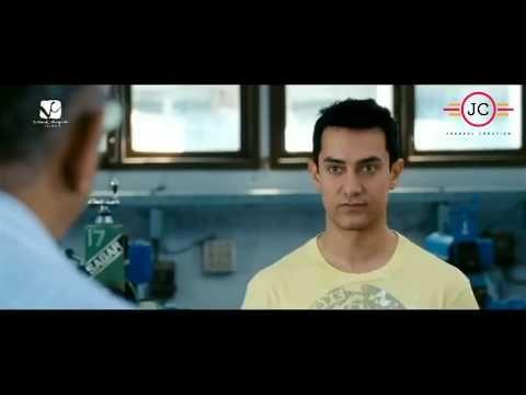 Kitabe Books Dialogue ||Movie 3 idiots ||AmirKhan ||With Class BollywoodDialogue