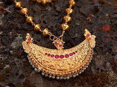 Kokkethathi - Kodava Jewellery