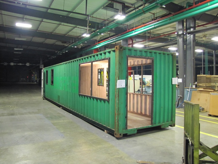 24 best images about snapspace solutions creations on pinterest maine 2 and 1 - Intermodal container homes ...