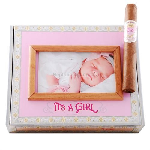 It's a Boy cigars ... $19.95 for 20