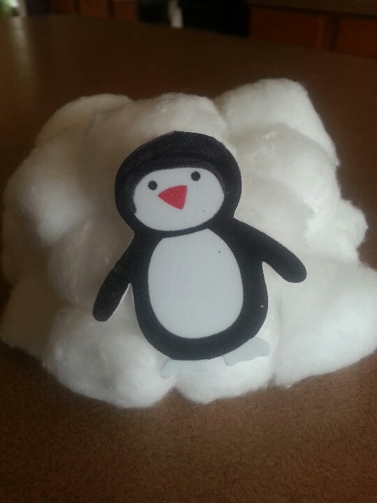 cotton balls penguin craft 71 best images about crafts for on 3707