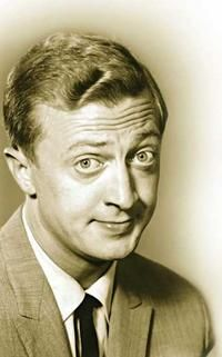 graham kennedy - King Grah Grah - so many laughs for so many years, total genius. Gone but not forgotten.