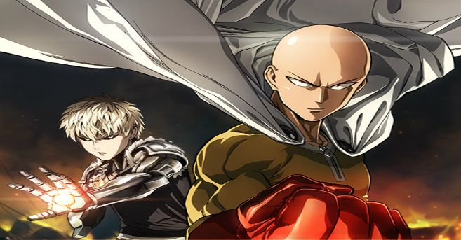 """One-Punch Man"" to Make English-Language Debut on Adult Swim - The super-popular webcomic and manga will see its American television debut in just two weeks on Adult Swim."