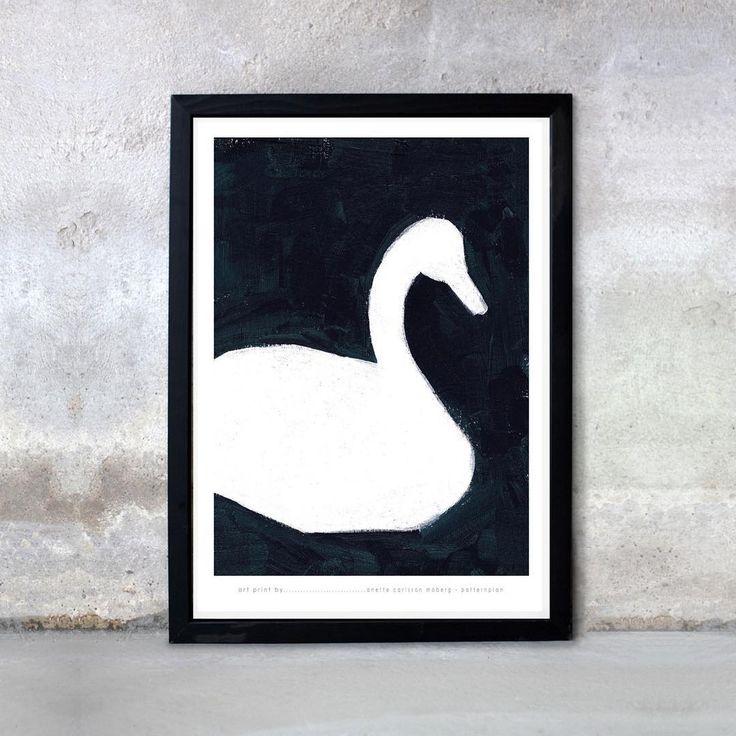 Posters/print design by Patternplan. www.patternplan.se