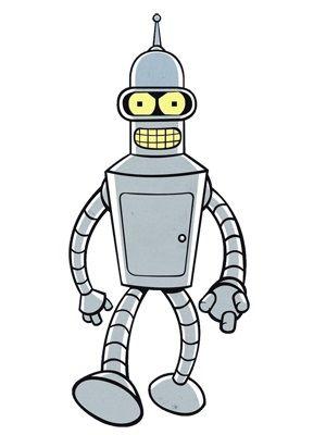 Bender - Villains Wiki - Wikia