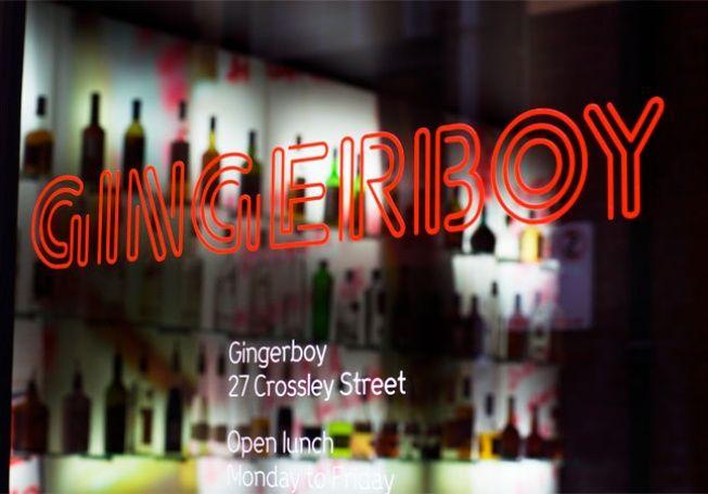 Gingerboy - Restaurant - Food & Drink - Broadsheet Melbourne
