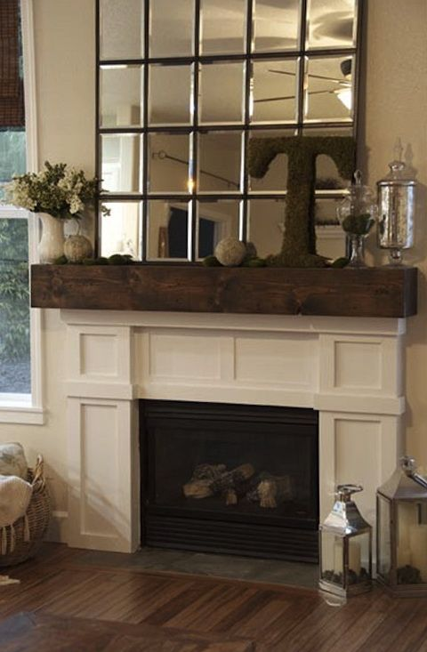 diy-fireplace-mantel-decorating.jpg (480×733)