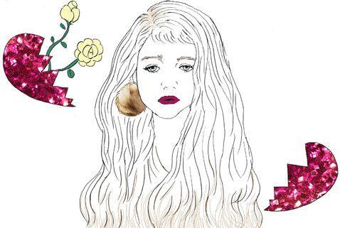 illustration - maegamimami