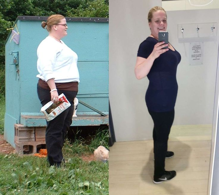 Dani rosenberg weight loss