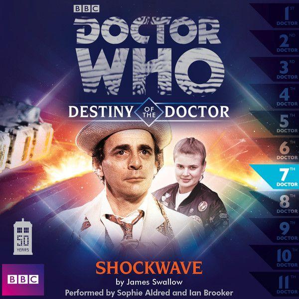 7. Shockwave