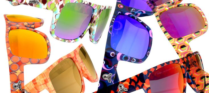 Our sunglasses