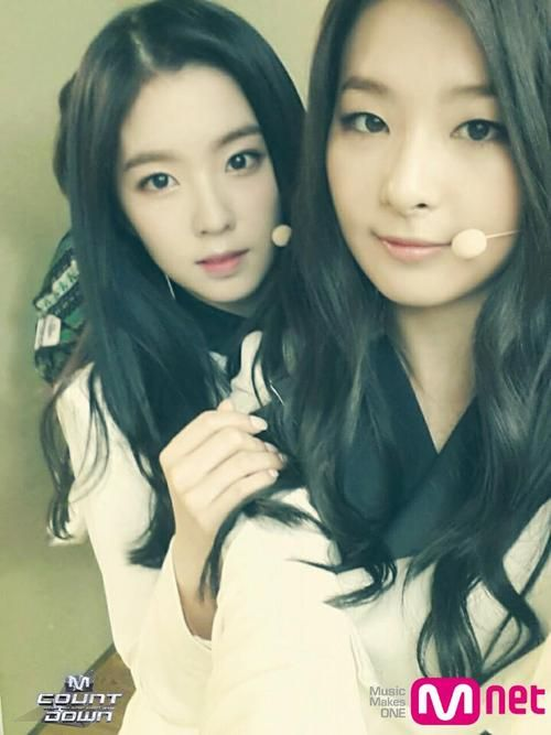 and even more <3 Seulrene eue