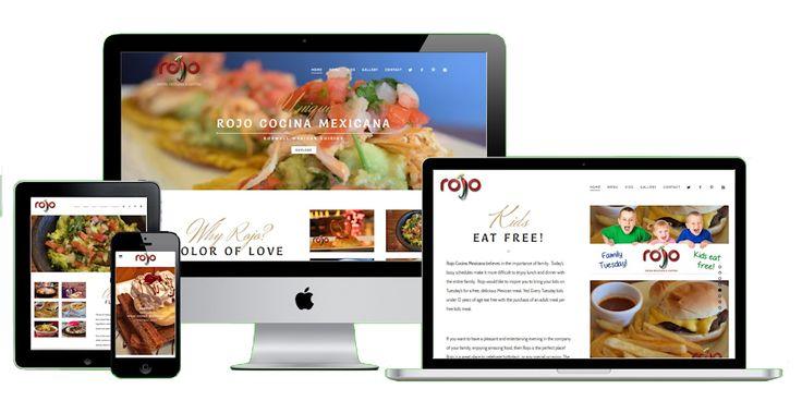 Páginas Web Económicas | Diseño Web Moderno. Atlanta Latinos creación de páginas web profesionales hermosas y economicas desde $885.