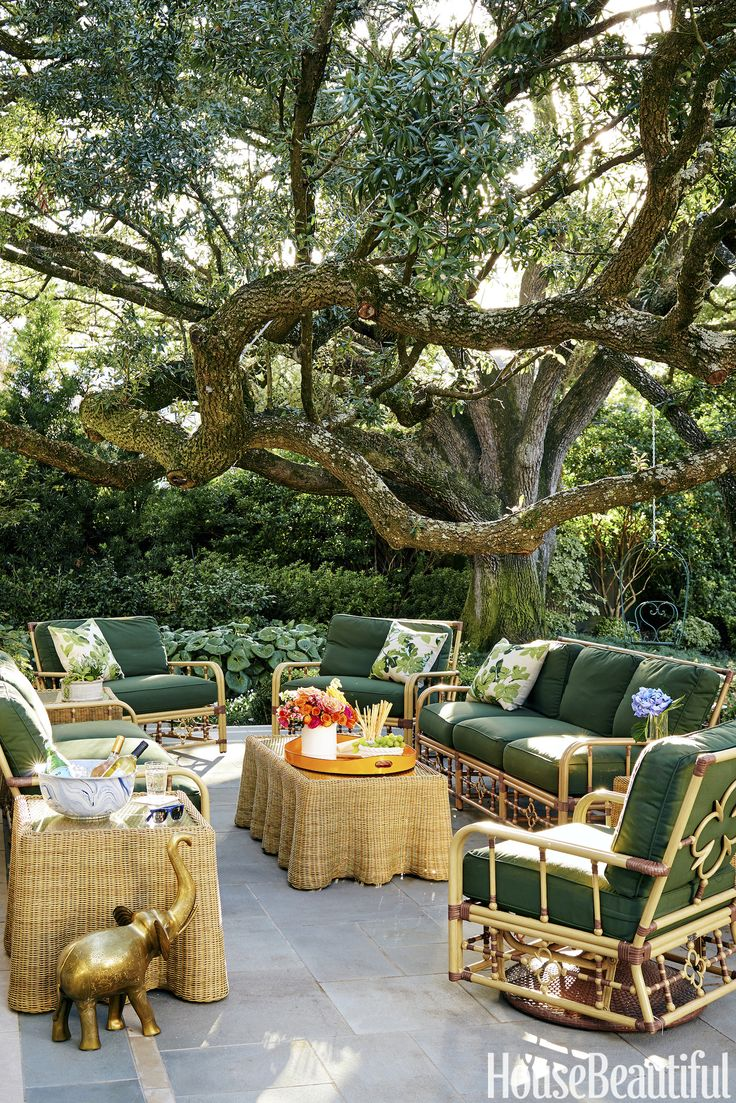 Beautiful Patios 674 Best Beautiful Porches And Patios Images On Pinterest  Patios